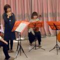 オーケストラつむぐ フィリピン台風被災地支援 チャリティコンサートを開催