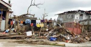 フィリピン台風被災地の支援4 被災状況