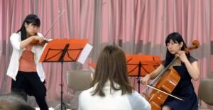 オーケストラつむぐ デュオ