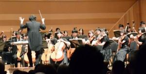 ブラームス交響曲第1番ハ短調