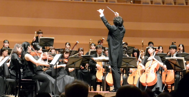ブラームス交響曲第1番 ハ短調