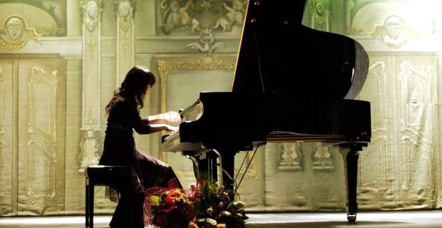 瀬田敦子チャリティピアノコンサート