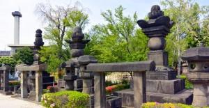 伝通院: 徳川家ゆかりの女性たちのお墓