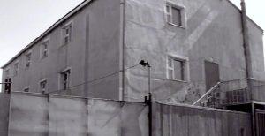 保育園とする建物(改修前)