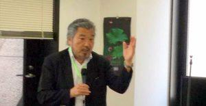 湯川副会長