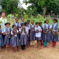 パダトラ小学校の里子たち ~インド先住民族の子らに学べる機会を!~