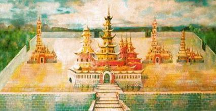 Arakan_Kingdom
