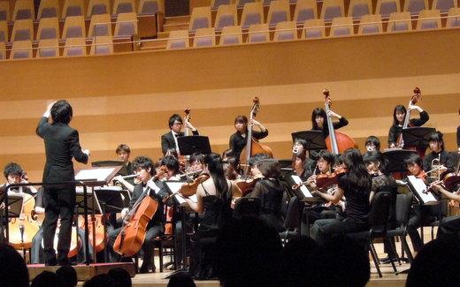 オーケストラつむぐ 第一回演奏会
