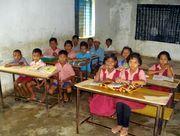 インド パダトラ小学校