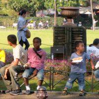 グローバルフェスタJAPAN 2009 日比谷公園