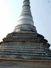 コックスバザールの仏教遺跡