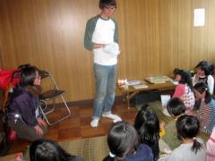 南三陸町歌津地区支援活動(3)