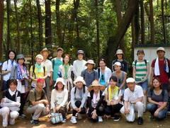 トトロの森 体験談(2)