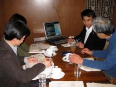 トエエモンさんから学ぶ バングラデシュ・プロジェクトを学ぶ