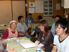 第3回小谷村ワークキャンプ オリエンテーション