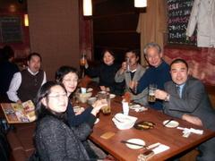 関東地区例会20110121