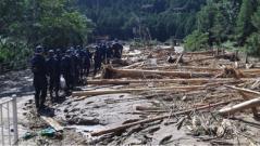 台風12号被害(高田地区)(2)