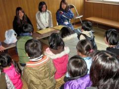 南三陸町歌津地区支援活動(2)