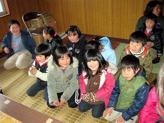 南三陸町歌津地区支援活動(1)