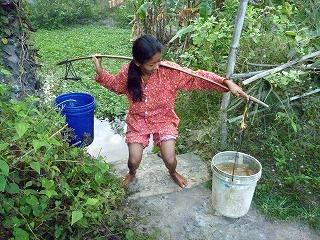 井戸建設支援